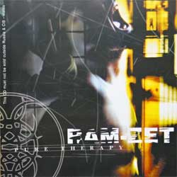 RAM-ZET ''Pure Therapy'' (2000 Russian press, FO18CD, mint/mint) (CD) (D)