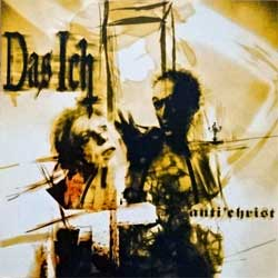 DAS ICH ''Antichrist'' (2002 Russian press, AMG 067, near mint/mint) (CD)