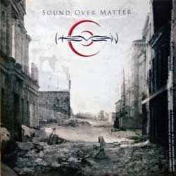 HEVEIN ''Sound Over Matter'' (2005 Russian press, FO538CD, ex+/mint) (CD)