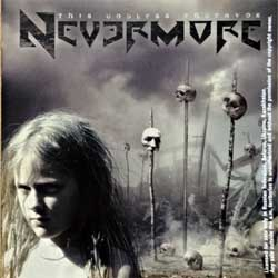 NEVERMORE ''This Godless Endeavor'' (2005 Russian press, FO523CD, mint/mint) (CD)