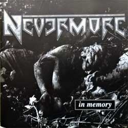NEVERMORE ''In Memory'' (1996 RI 2005 Russian press, FO438CD, mint/mint) (CD) (D)
