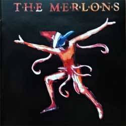 MERLONS ''Water Naked Nature'' (1996 RI 2005 Russian press, bonus-tracks, SPR 015, mint/mint) (CD)