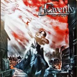HEAVENLY ''Dust To Dust'' (2004 RI 2005 Russian press, N03812, mint/mint) (CD)