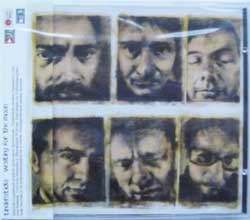 TINDERSTICKS ''Waiting For The Moon'' (2003 Soyuz press, obi, new, sealed) (CD)