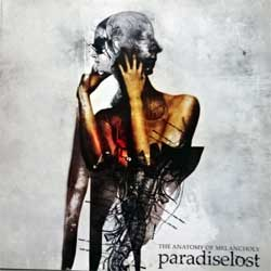 PARADISE LOST ''The Anatomy Of Melancholy'' (2008 German press, 9977702, matrixes Arvato, mint/mint) (2xCD)