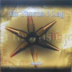 ON THORNS I LAY ''Angeldust'' (CD-Maximum press) (CD)