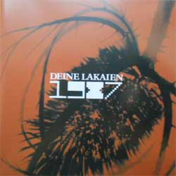 DEINE LAKAIEN ''1987'' (CD-Maximum press) (CD)