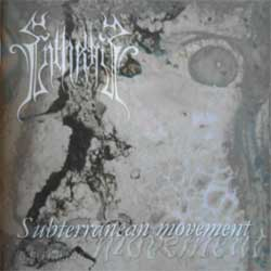 ENTHRAL ''Subterranean Movement'' (CDM 1003-1511) (CD)