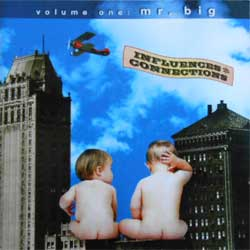MR.BIG ''Influences And Connections Volume One: Mr.Big'' (CDM 0204-1708) (CD)