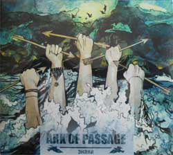 "ARK OF PASSAGE ""Знаки"" (digipak) (CD)"
