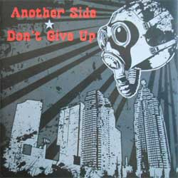 ANOTHER SIDE (feat Mops - ex-7TEEN) / DON'T GIVE UP (split) (CD)