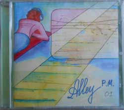 сборник ALLEY P.M. Vol.01 (2004 Alley P.M. press, APM01CD, sealed) (CD)