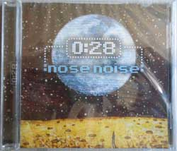 0:28 ''Nose Moise'' (2002 Лёгкие press, LG 028-2, sealed) (CD)