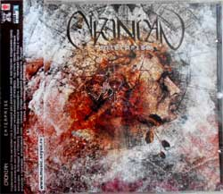 CRONIAN ''Enterprise'' (Soyuz press, with obi, sealed) (CD)