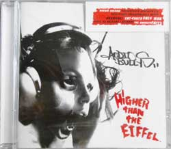 AUDIO BULLYS feat MADNESS (SUGGS) ''Higher Than The Eiffel'' (2010 Soyuz press, sealed) (CD)