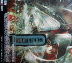 BREEDERS (PIXIES + THROWING MUSES) ''Mountain Battles'' (2008 Soyuz press, with obi, sealed) (CD)