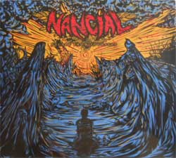 NANCIAL ''Escape From Yourself'' (2010 Soyuz press, slipcase, sealed) (CD)