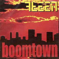 7TEEN ''Boomtown'' (CD)
