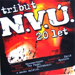 va Tribut N.V.U. 20 let (CD)