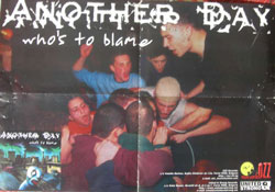 ANOTHER DAY ''Who's To Blame''
