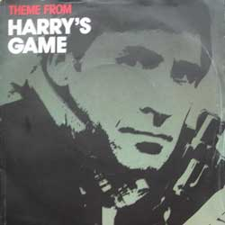 винил LP CLANNAD ''Theme From Harry's Game'' (7'' single)