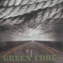 "GREEN CORE ""Green Core"" (CD)"